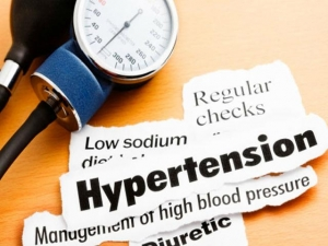 Hypertension in Canada