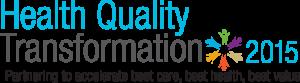 Health Quality Transformation 2015